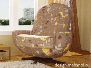 Кресла и диваны реклайнер от Механол дизайн